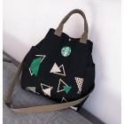 Starbucks Canvas Bag