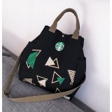 Starbucks Canvas Bag