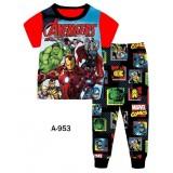 Ailubee Avengers B953