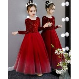Gown 8034