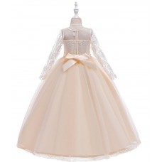 Gown 8038