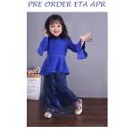 Girl Raya 9039 - PRE ORDER ETA APR