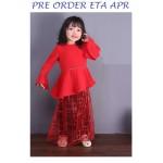 Girl Raya 9040 - PRE ORDER ETA APR