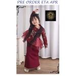 Girl Raya 9042 - PRE ORDER ETA APR