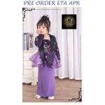 Girl Raya 9045 - PRE ORDER ETA APR
