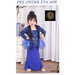 Girl Raya 9046 - PRE ORDER ETA APR