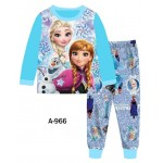 Ailubee Frozen B966