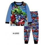 Ailubee Avengers B1000