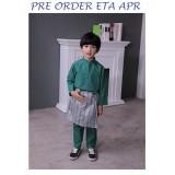 Boy Raya 9072 - PRE ORDER ETA APR