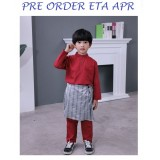 Boy Raya 9073 - PRE ORDER ETA APR