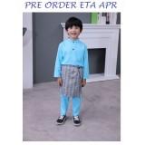 Boy Raya 9075 - PRE ORDER ETA APR
