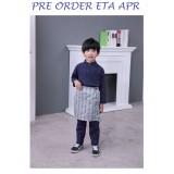 Boy Raya 9077 - PRE ORDER ETA APR