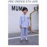 Boy Raya 9079 - PRE ORDER ETA APR