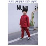 Boy Raya 9083 - PRE ORDER ETA APR