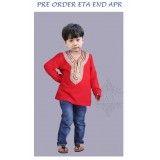 Boy Set 9089 - PRE ORDER ETA END APR