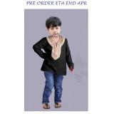 Boy Set 9091 - PRE ORDER ETA END APR