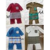 Baju Melayu Jumper 3