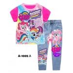 Ailubee Pony B1005