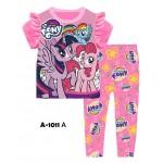 Ailubee Pony B1011