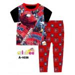 Ailubee Spiderman A1038 (Small Cutting)