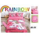 Bedsheet Set - Unicorn