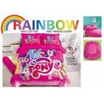 Bedsheet Set - Pony