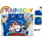 Bedsheet Set - Doraemon