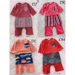 Baju Melayu Jumper 11
