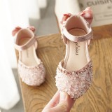 Kids Shoes - Pink 6
