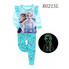 Frozen BL215