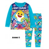 Ailubee Baby Shark A1080 (Small Cutting)