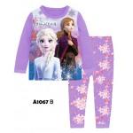 Ailubee Frozen B1067