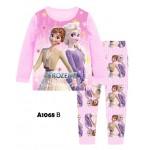Ailubee Frozen B1068