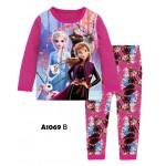 Ailubee Frozen B1069