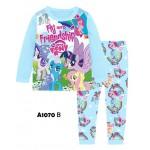 Ailubee Pony B1070