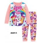 Ailubee Pony B1071