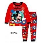 Ailubee Mickey B1078