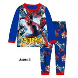 Ailubee Spiderman B1081