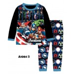 Ailubee Avengers B1084