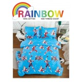 Bedsheet Set -- Ultraman