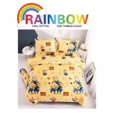 Bedsheet Set -- Minion