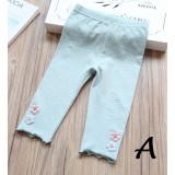 Girls Pants 8075
