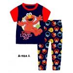 Ailubee Elmo B1124A