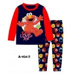Ailubee Elmo A1124B (Small Cutting)