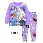 Ailubee Frozen B1105B