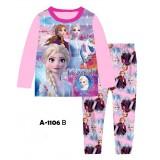 Ailubee Frozen B1106B