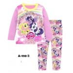 Ailubee Pony B1110B