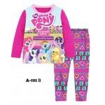 Ailubee Pony B1111B