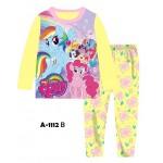 Ailubee Pony B1112B