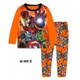 Ailubee Avengers B1117B